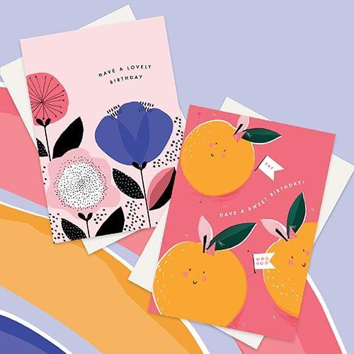 Tutti Frutti category image