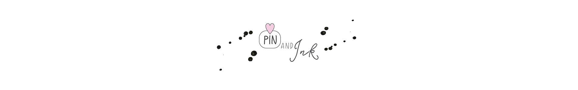 Pin & Ink
