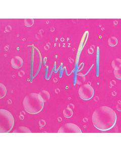 Pop Fizz Drink!