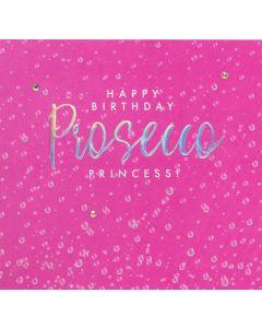 Happy Birthday Prosecco Princess!