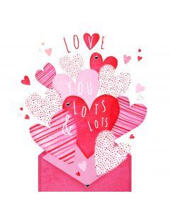 Love You Lots & Lots