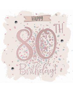Happy 80th Birthday!