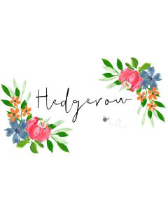 Hedgerow Greeting Card Range