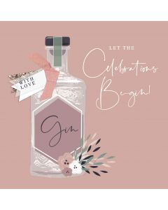 Let the Celebrations Be-Gin