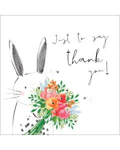 Just to say Thank You!