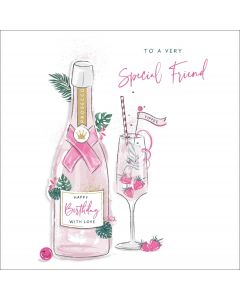 To a very Special Friend