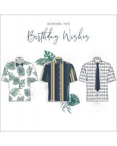 Sending you Birthday Wishes