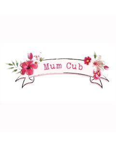 Mum Cub Quick Pick