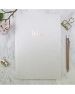 Limelight Sparkle White Notes