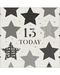 13 Today