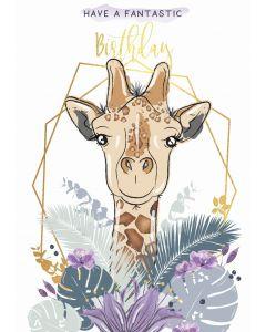 Have a fantastic Birthday