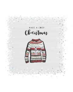 Have a cosy Christmas
