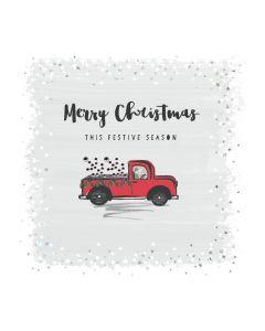 Merry Christmas this festive season