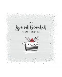 Christmas wishes to a special Grandad