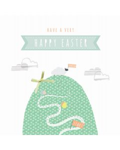 Have a very Happy Easter