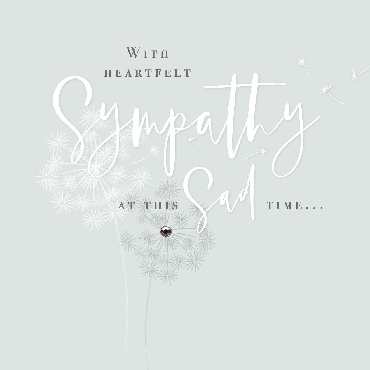 Affinity Sympathy Cards