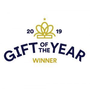 Gift of the Year Winner 2019