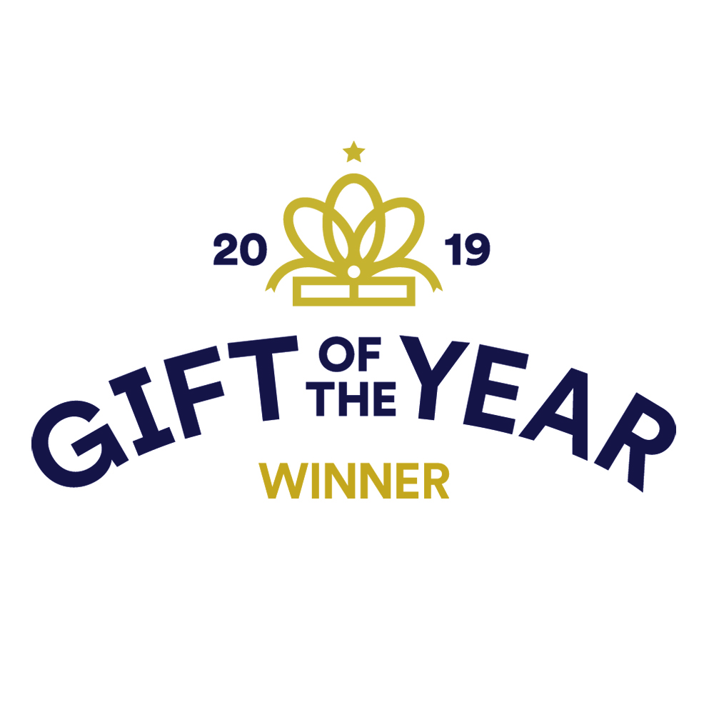 Gift of the Year Winner 2019