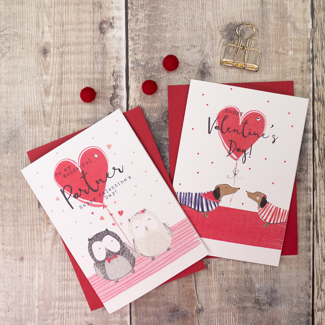 Doo Littles Valentines Cards