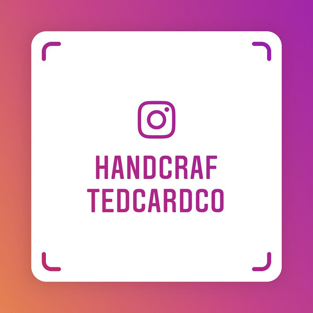 Instagram Handcrafted