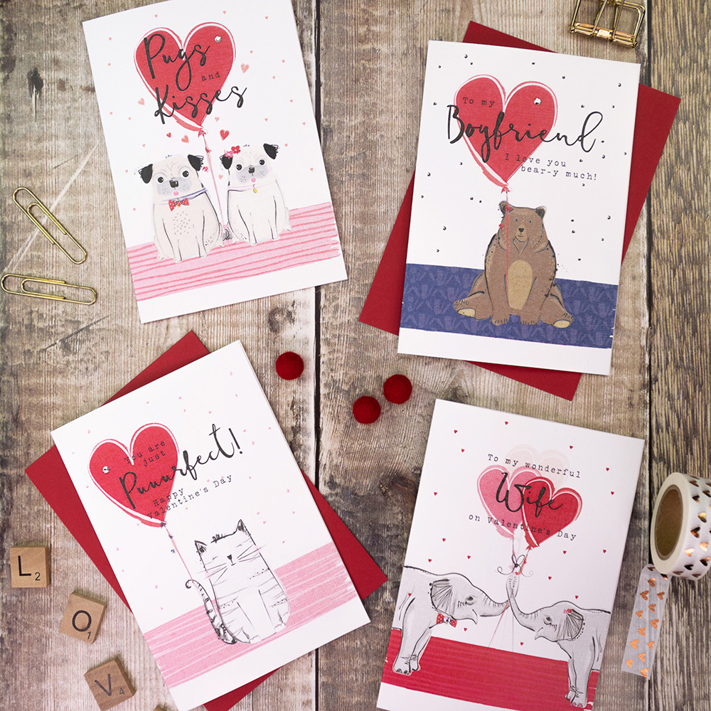 Doo Littles Valentines
